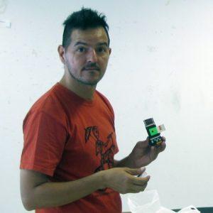 Fernando Aita