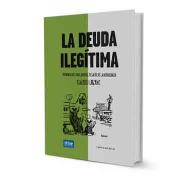 Entrevista a Claudio Lozano.