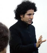 Adrián Cangi