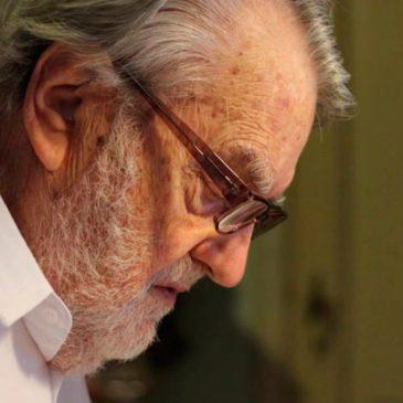 Osvaldo Bayer, una vida improbable
